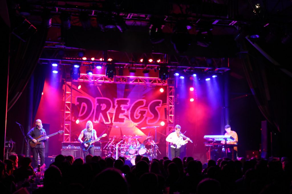 The Dixie Dregs in Agoura Hills