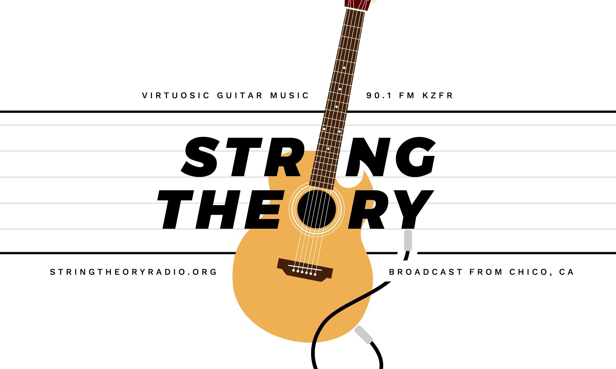String Theory Radio